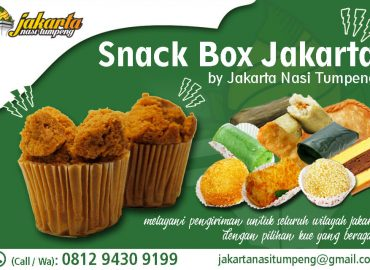Snack Box Takjil